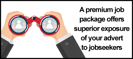Premium Job package